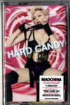 HARD CANDY - CASSETTE ALBUM (SEALED)